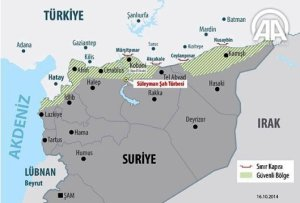 moved border turkey-syria-