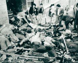 Taksim massacre