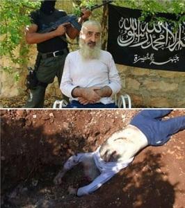 al nusra moderate killers