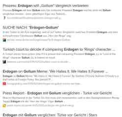 Gollum newsfeed 4