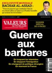 valeurs assad interview