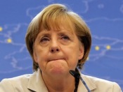 Merkel target of US and French psyops