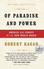 Paradise and Power  Kagan