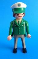 Polizei Lego