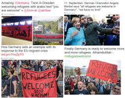 refugeeswelcome Merkel