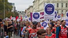 TTIP Demo