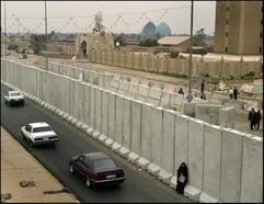 bagdad wall