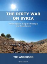 Dirty War on Syria