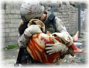 moments of empathy Iraq war