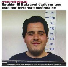 Ibr Bakraoui idiot smile