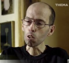 Tomasi Argentina Glyphosate victim