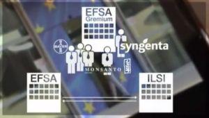 EFSA ILSI revolving door