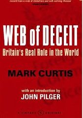 web of deceit Curtis