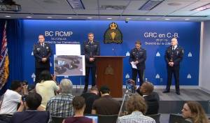 Jul 2 2013 RCMP press conference Nuttall terror plot