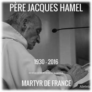 pere Jacques Harmel RIP