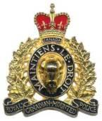 RCMP emblem 2