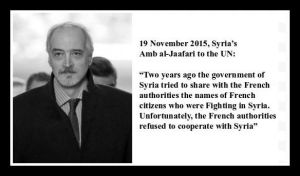 Syria France Jaafari-1