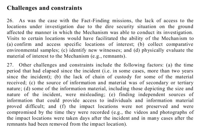 OPCW UN-Report 2016 p24