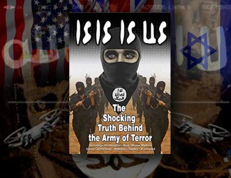IS is US