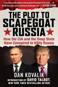 scapegoat russia