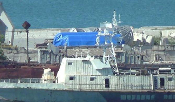 Turbine mystery Reuters