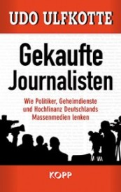 Ulfkotte Bought Journos