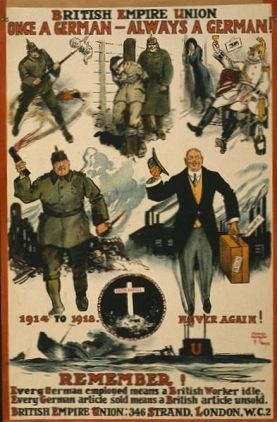 WWI_poster