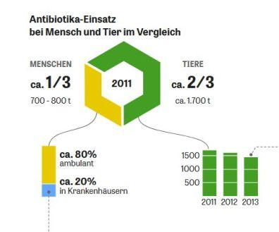 Infographik Ausschnitt-DIE ZEIT