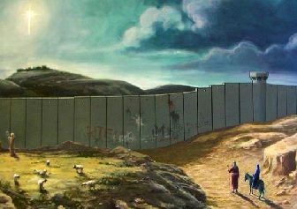 bethlehem walled
