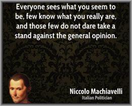 Machiavelli 3