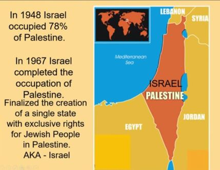 Palestine IS