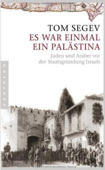 SEGEV Palästina unter Mandat