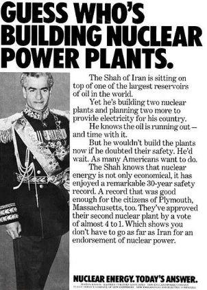 shah-nuclear