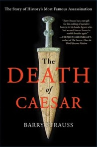 death of Caesar Strauss