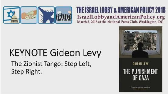 Gideon Levy Zionism as religion