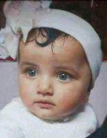 Leila Anwar Al Ghandour 18mts killed IDF 1