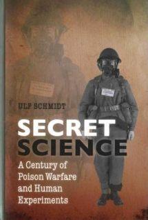 Secret Science Schmidt