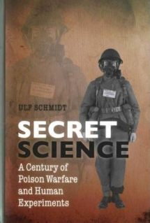 Secret Science Schmidt