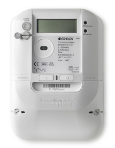 Echelon Smart Meter Austria