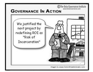 Oversight Cartoon