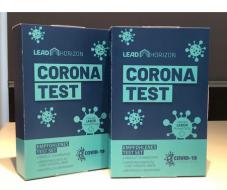 CoV Test Steininger LH