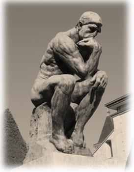 Denker Rodin 2